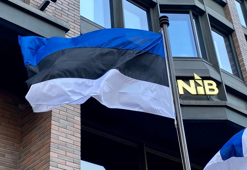 NIB provides Covid-19 mitigation loan to Republic of Estonia