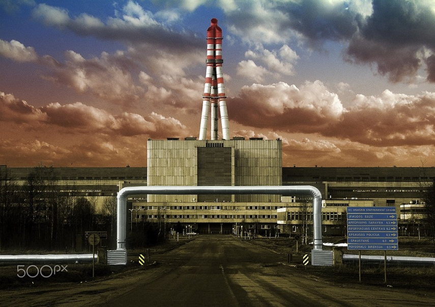 Coronavirus forces Lithuania's Ignalina NPP to temporarily suspend decommissioning