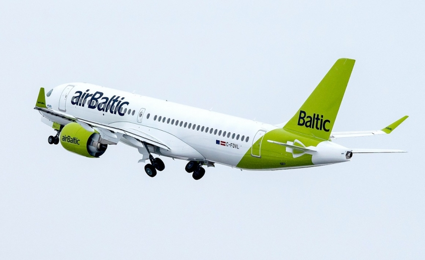 Lithuanian Court of Appeal dismisses FlyLAL claims against airBaltic