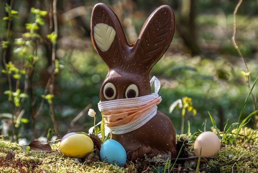 Easter weekend will be critical, Lithuanian healthmin warns