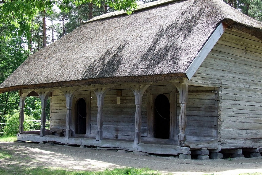 Culture Ministry fires Ethnographic Open-Air Museum Director Millersone
