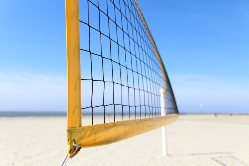 World Beach Volleyball Tour stage in Jurmala postponed until 2021