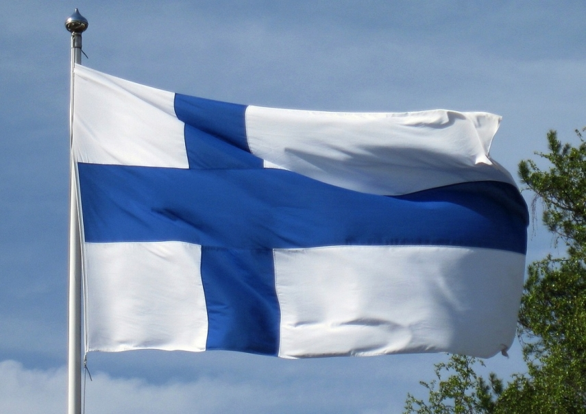 Estonian govt specifies order re border crossing with Finland