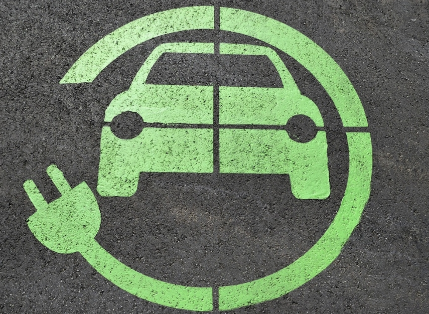 Hybrid becomes most preferred car choice in Baltics