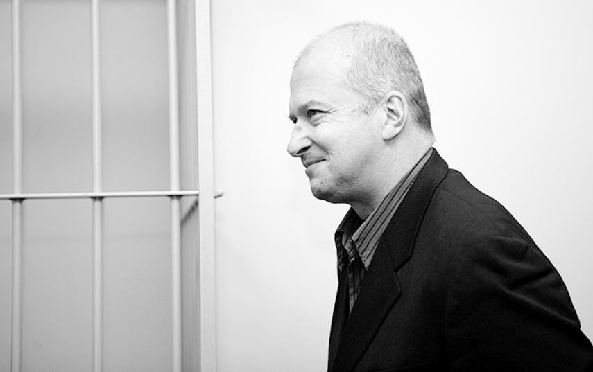 Latvian businessman Igors Ivanovs arrested
