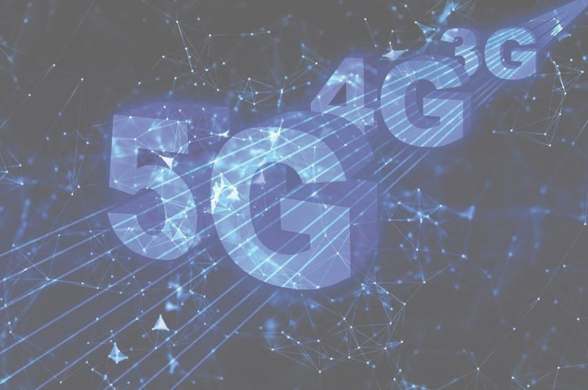 Government endorses 5G development plan