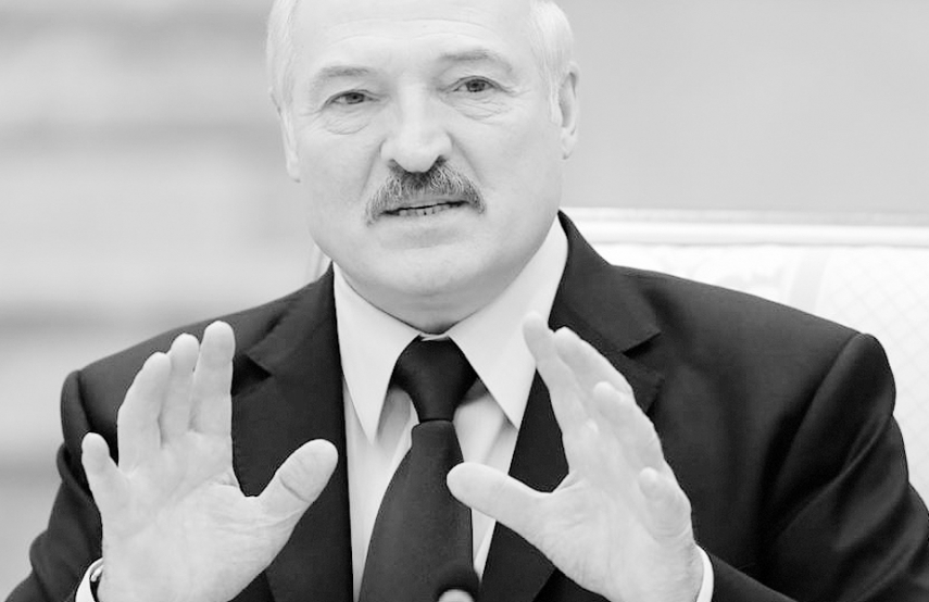 Kidnappings and assaults in Belarus. Inside Lukashenko's crackdown on independent voices
