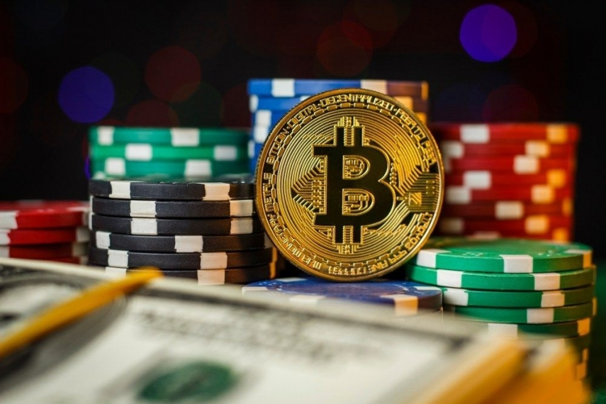 How Cryptocurrency Affects the Gambling Industry