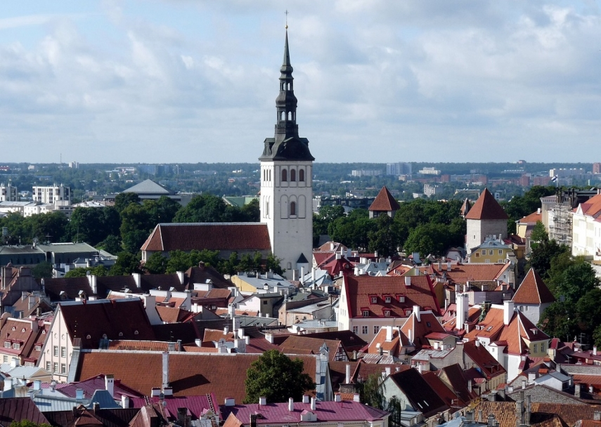 Enterprise Estonia's tourism campaigns aiming to inspire Finns, Latvians to visit Estonia