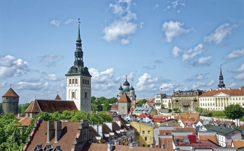 Tallinn to host meeting of Baltic, German foreign ministers