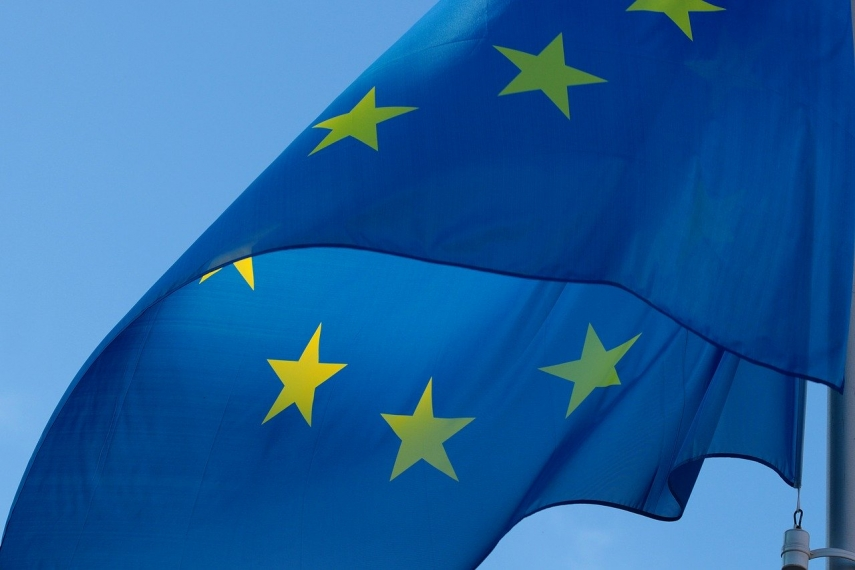 EU could find itself on the brink of disintegration if agreement was not reached - Ameriks