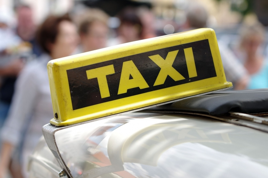 Tallinn municipal police: Taxi business returning from hibernation