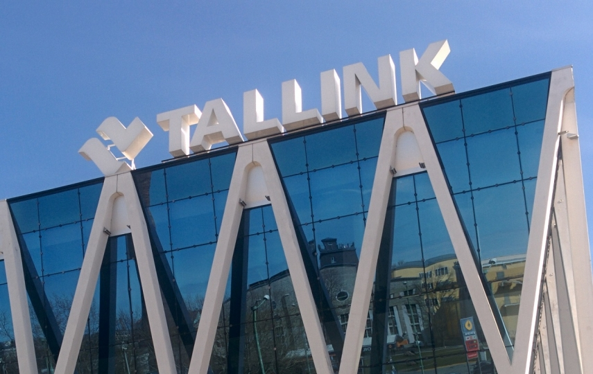Tallink to bring season's first cruise tourists to Estonia Tuesday