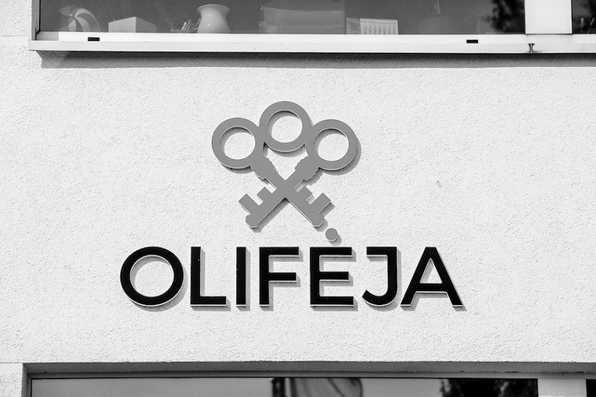 Olifėja to pay out 7 mn euros in dividends