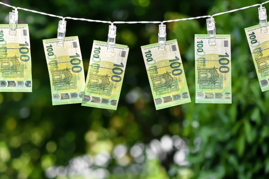 Lithuania plans to establish anti-money laundering competence center