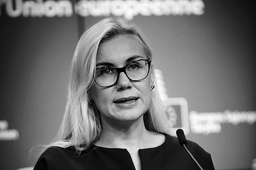 Simson: Companies involved in Nord Stream 2 cannot be sanctioned