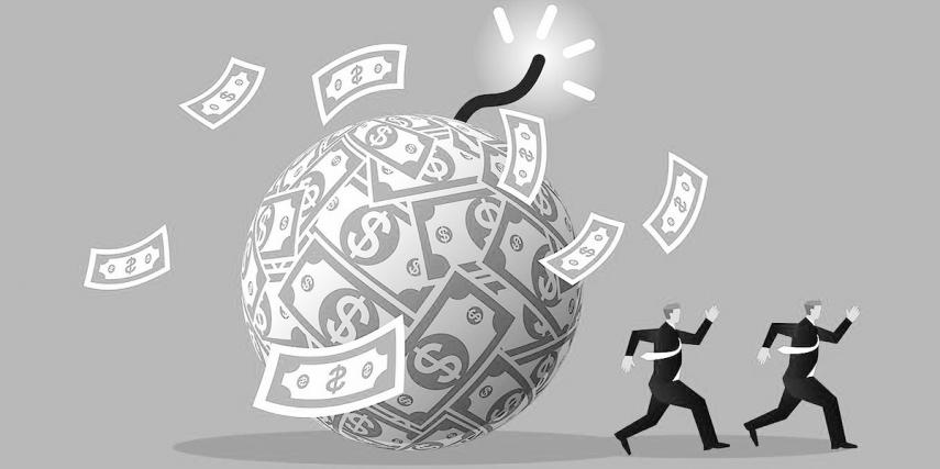 America's new debt bomb