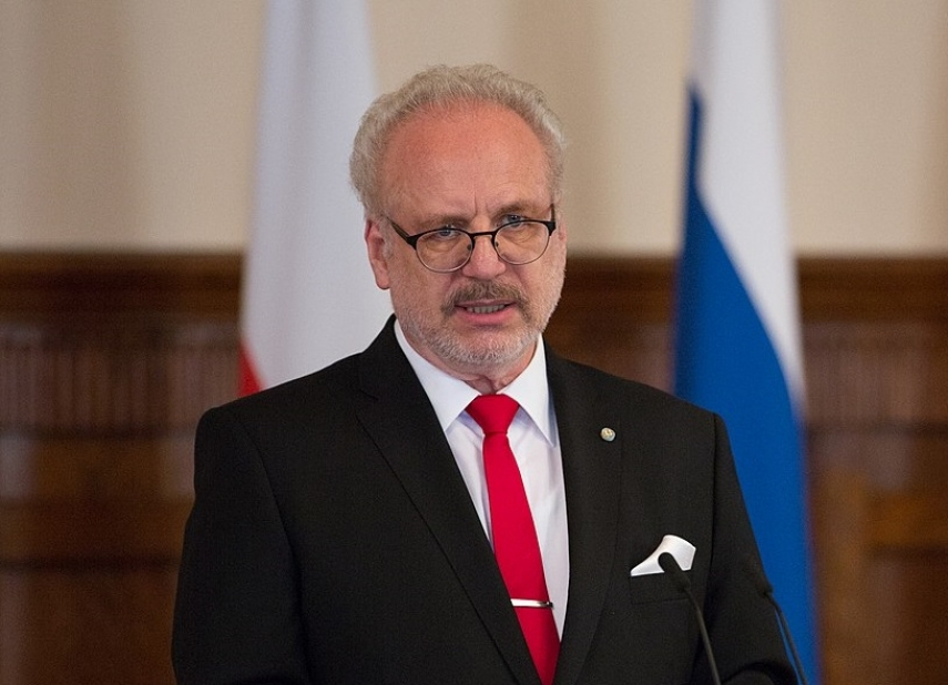 The clear position of the Baltics and Poland ''set the tone'' for EU's common stance on situation in Belarus