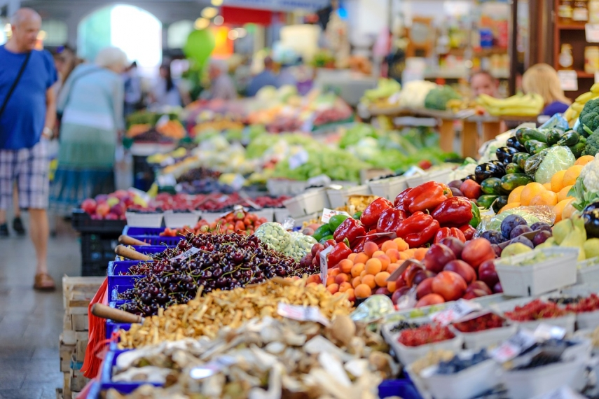 Reduced VAT rate on local fruit, vegetables has negative impact on budget - Finance Ministry