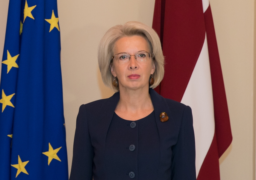 Latvia highly values NATO contribution in strengthening security in Baltic states and Poland - Murniece