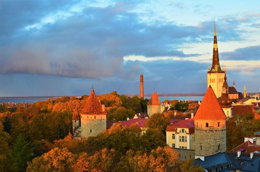 Tallinn city authorities to switch work to yellow scenario from Monday