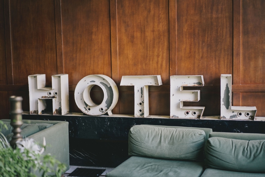 EUR 4.7 million allocated to cover operating costs of hotels