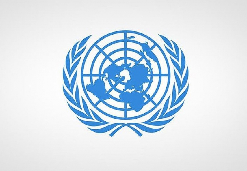 UN Security Council to discuss Belarus issue at Estonia's initiative on Wednesday