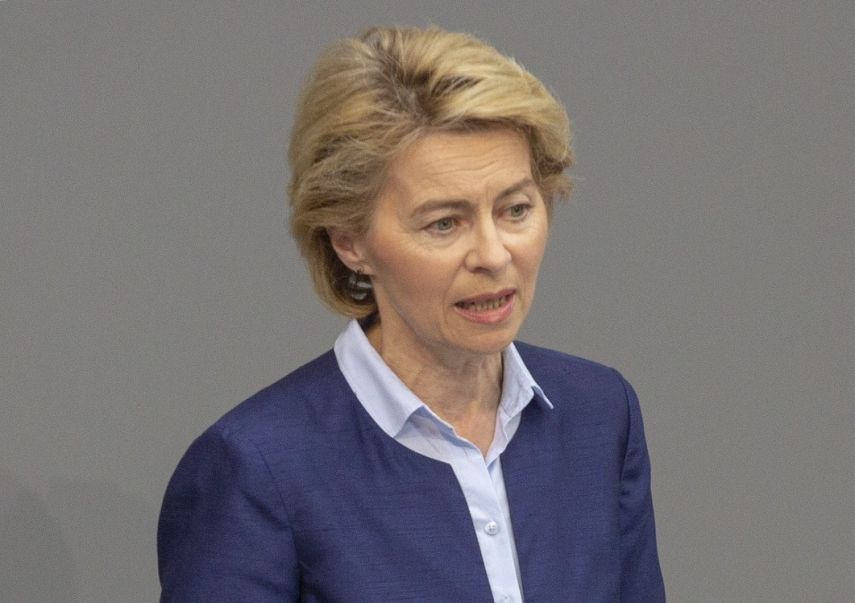 Lithuania will get EUR 300 mln loan to save jobs – EC president