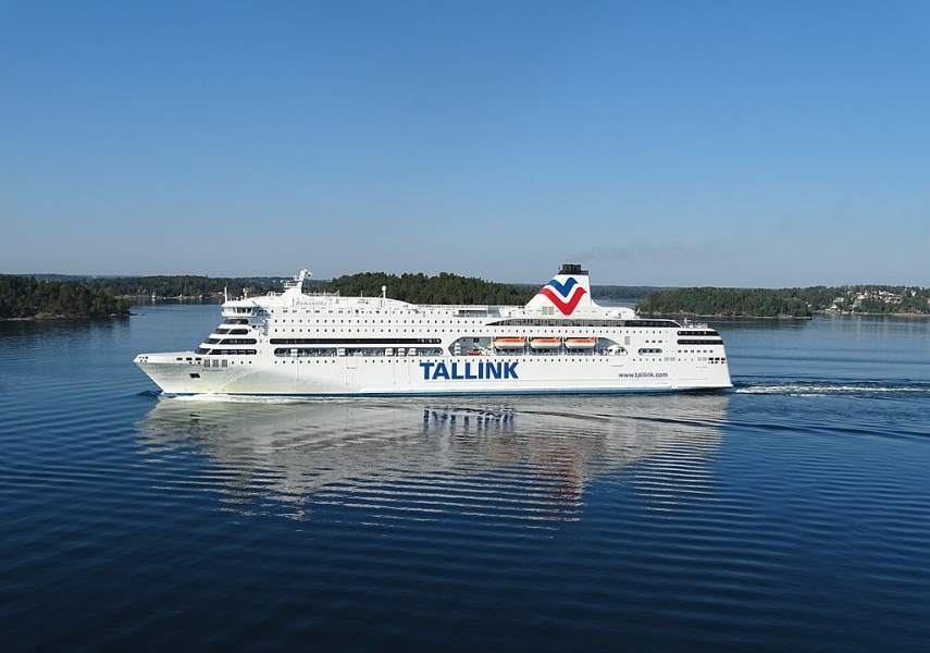 Estonia's Tallink receives EUR 90 million guarantee for additional loan from Finnish government
