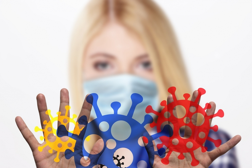 Estonian govt approves order on new anti-coronavirus restrictions