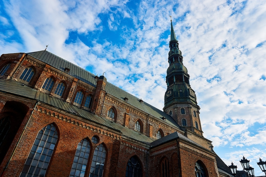 Riga joins Paris climate initiative - Cities Leading the Way to Climate Neutrality