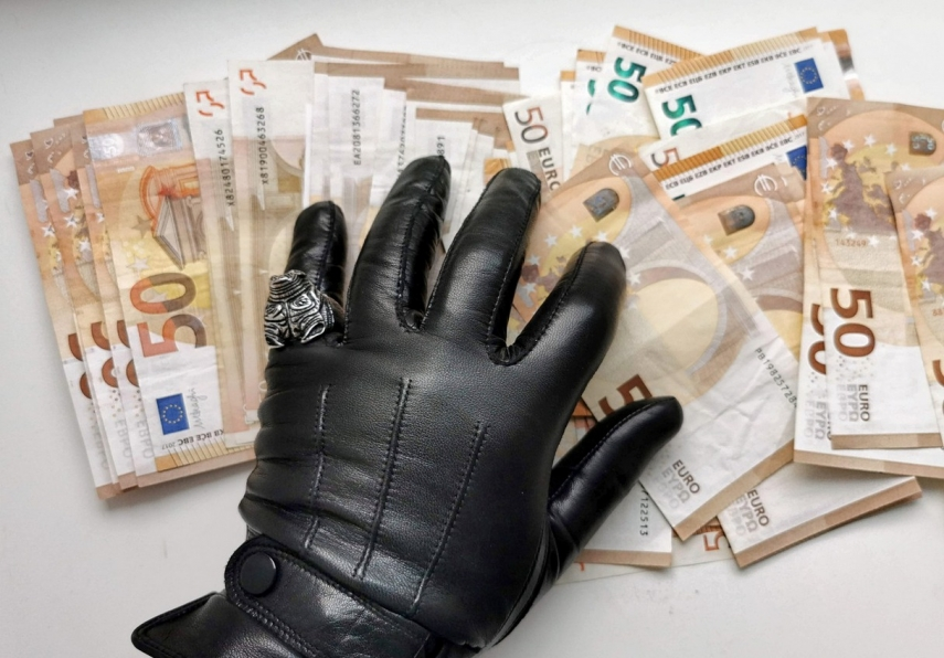 Foreign investors point at slow progress in fight against corruption