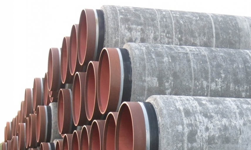 Baltic foreign affairs committee chairs call for opposing Nord Stream 2