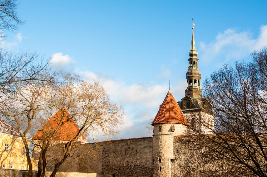 The History of Swedish Influence in Estonia