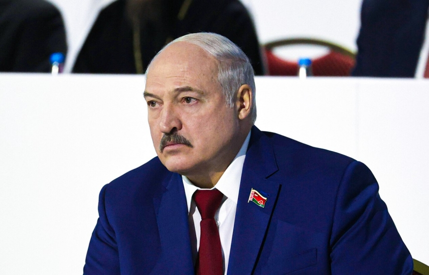Photo: The Official Internet Portal of the President of the Republic of Belarus