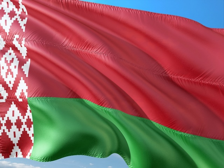 Baltic parliaments' foreign affairs committee chairs confirm solidarity with people of Belarus