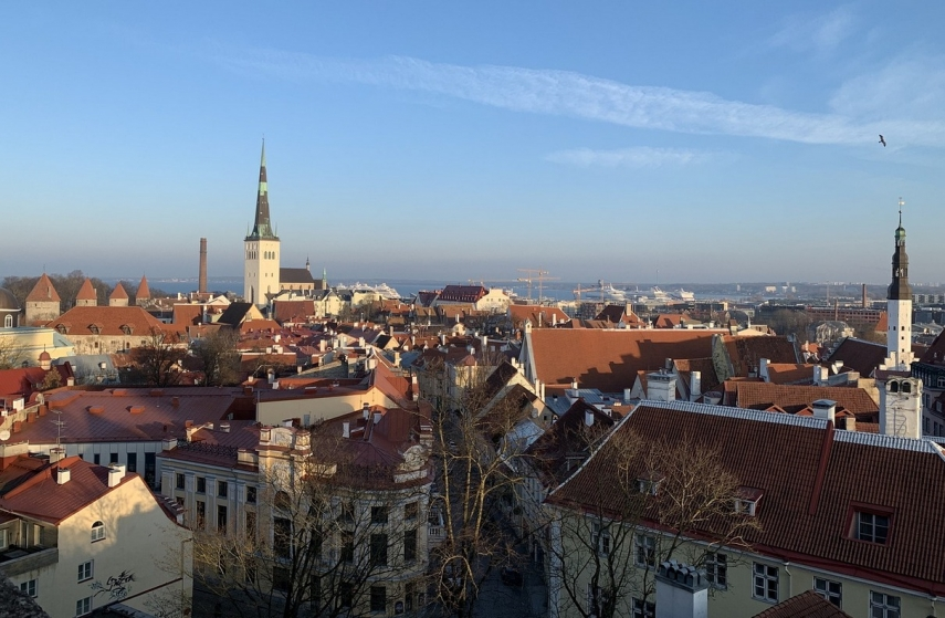 Tallinn to lead project of European cities in sustainable development