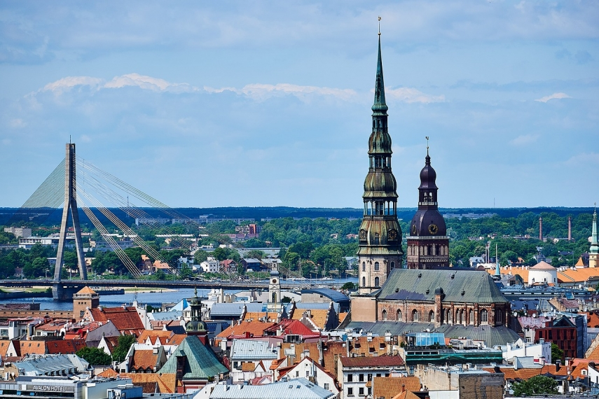 Best Things to do in Latvia While on Vacation