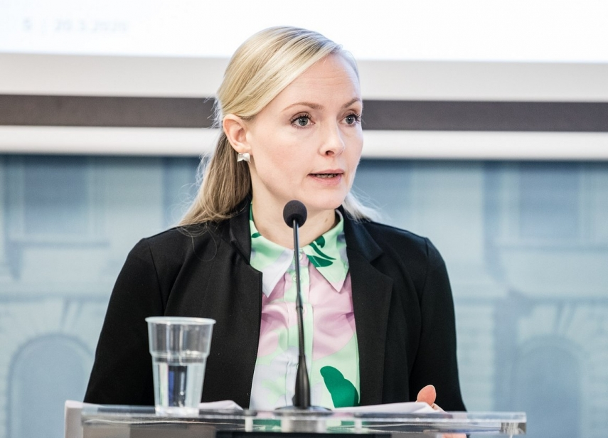 Finnish minister: Labor migration between Estonia, Finland may not recover at end of May