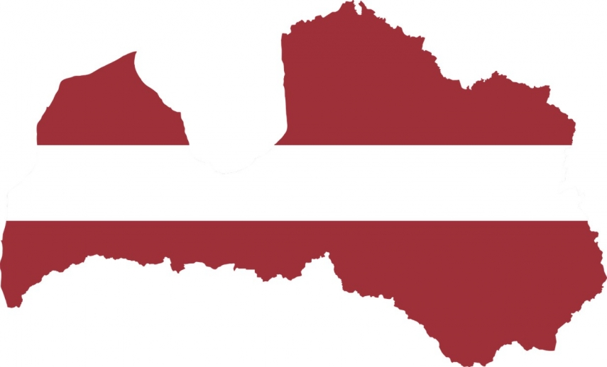 Two-thirds of citizens believe Latvia is moving in the wrong direction