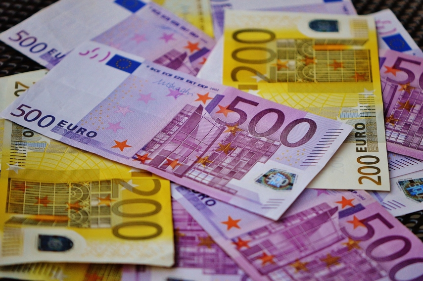 Kargins and Krasovickis to pay the state EUR 124.3 million