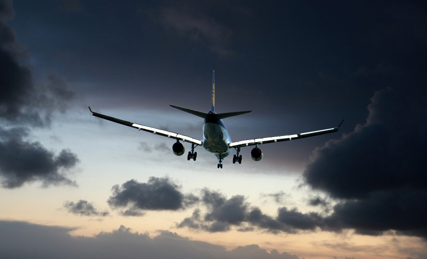Lithuania asks UN agency to declare Belarusian airspace unsafe