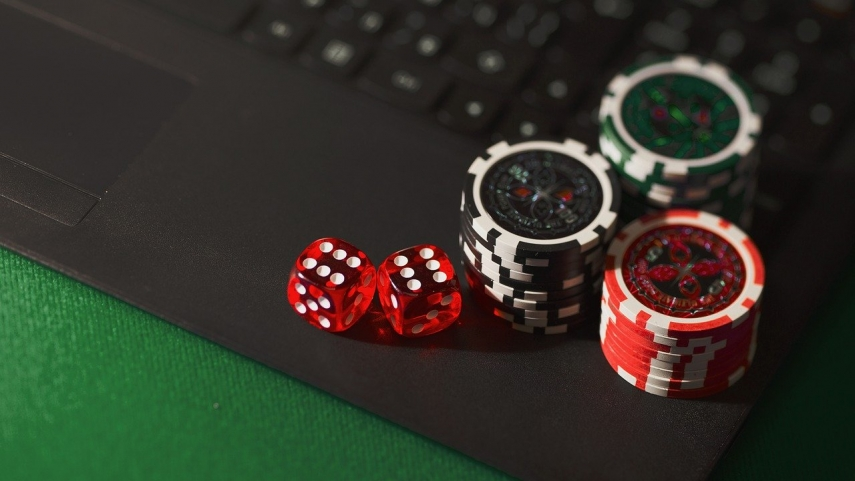 What are the online casino options in Latvia, Estonia and Lithuania?