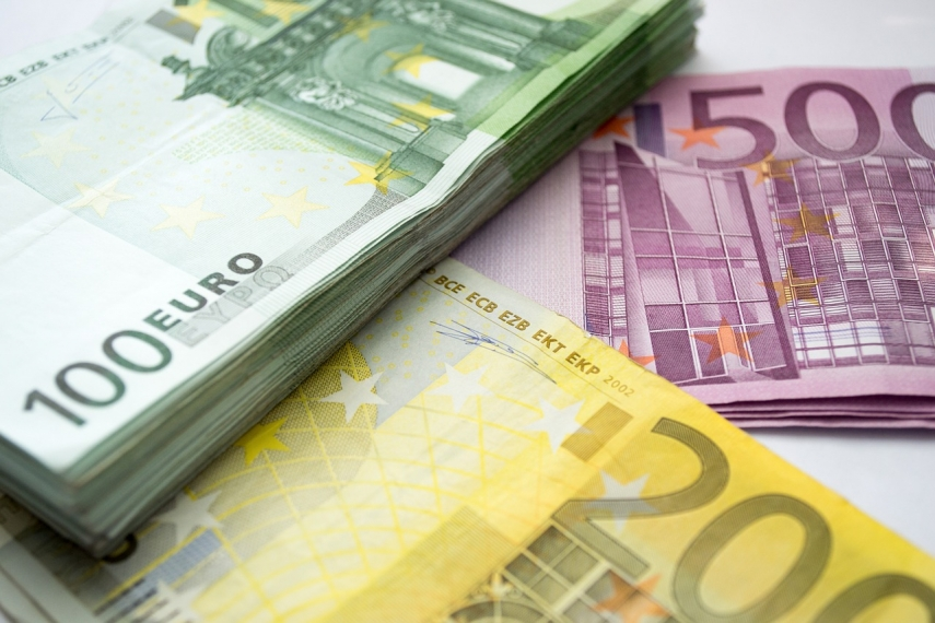 EUR 10 billion earmarked for Latvia by EU will be historically largest available sum - Finance Ministry