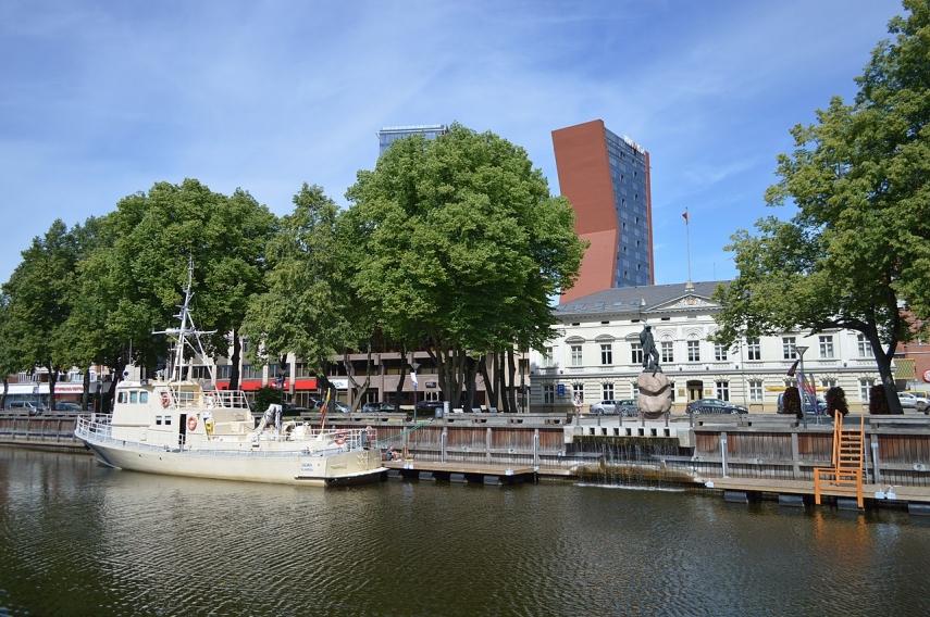 Klaipeda to host European folk culture festival in 2022