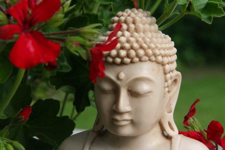 Poses You Can Find in Statues of Buddha for Your Home
