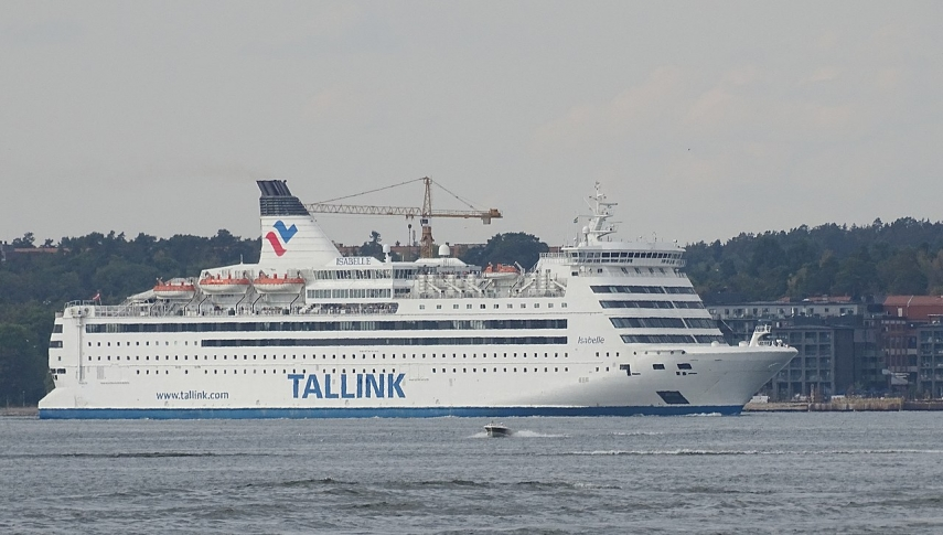 Tallink to reopen Tallinn-Stockholm ferry route in July