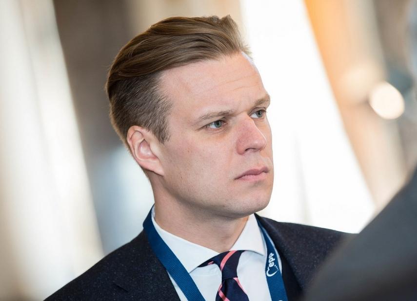 Lithuanian formin expects de-escalation in region following Biden-Putin summit