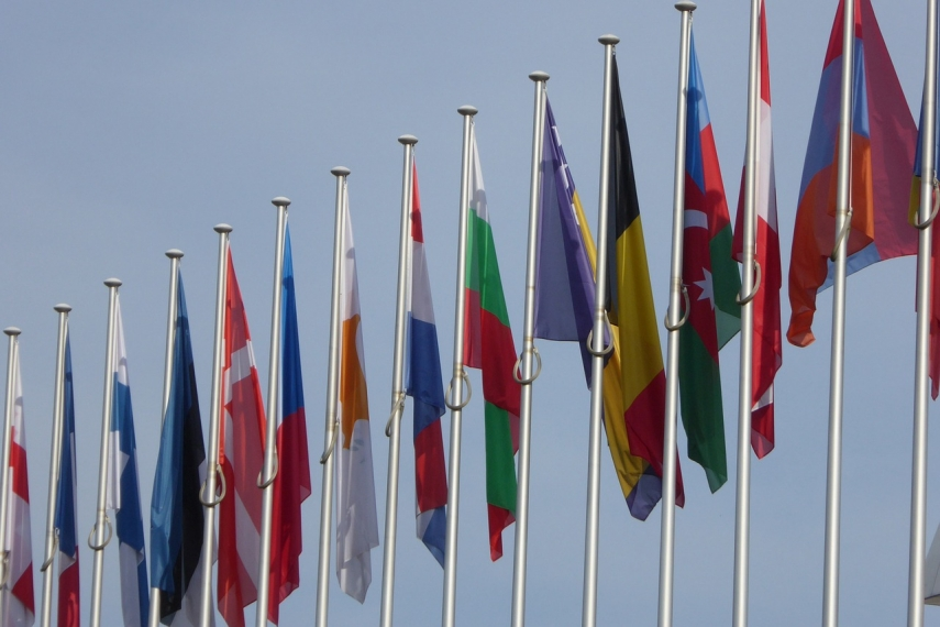 EU agrees sanctions on key Belarus sectors