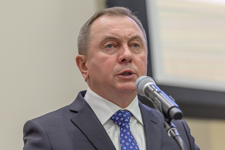 Belarus suspends participation in Eastern Partnership initiative